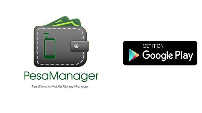 PesaManager App